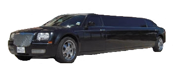 Austin Chrysler stretch limousine