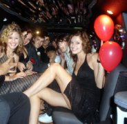 Party in Austin's best limousines