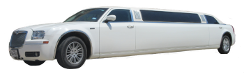 Chrysler 300 Stretch Austin limo